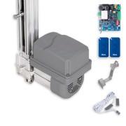 Kit Motor para Portão Eletrônico Basculante Peccinin Z-F2000 i-HS