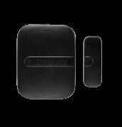 Sensor Magnético Intelbras Xas Light Black Sem Fio