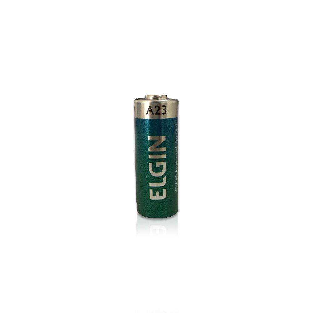 Bateria Pilha Elgin A23 12V