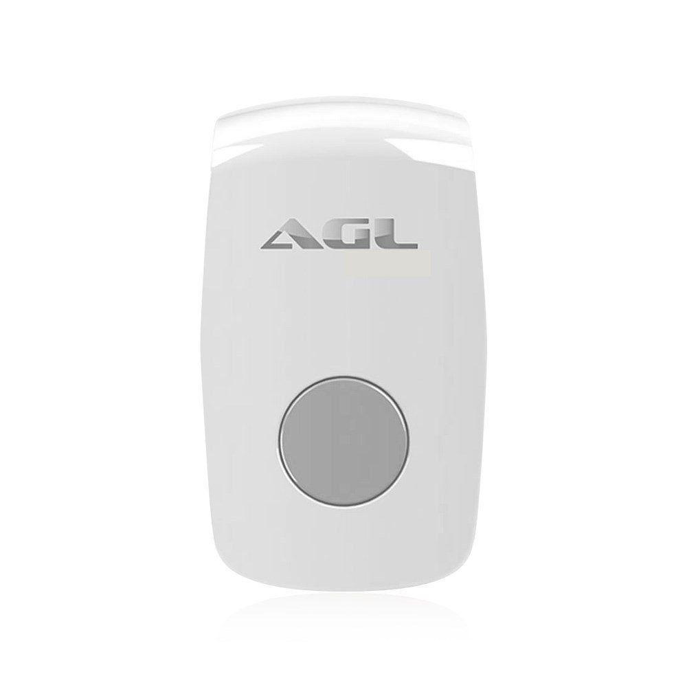 Botoeira AGL Simples BT-S Acionador NA/NF