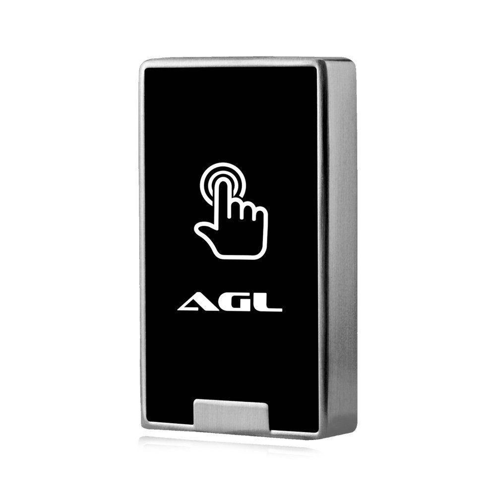 Botoeira AGL Acionador Touch NA/NF