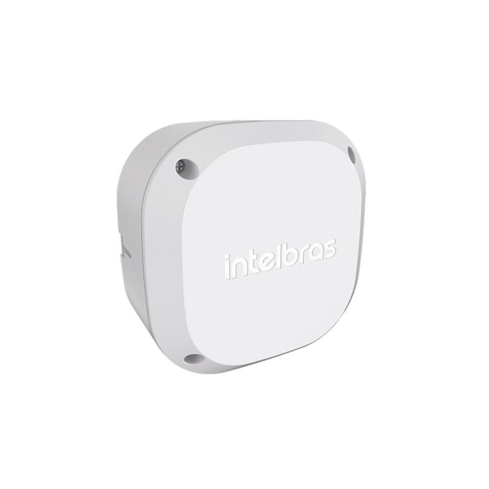 Caixa de Passagem para CFTV VBOX 1100 E Intelbras Externo