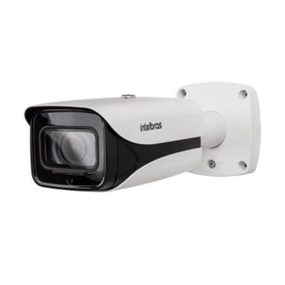Câmera Intelbras VHD 7880 Z 4k Varifocal HDCVI 8MP IR 80 m