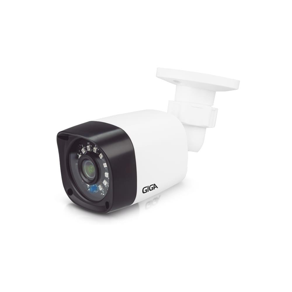 Câmera de Segurança Giga GS0018 Bullet 720p Série Orion IR 20m