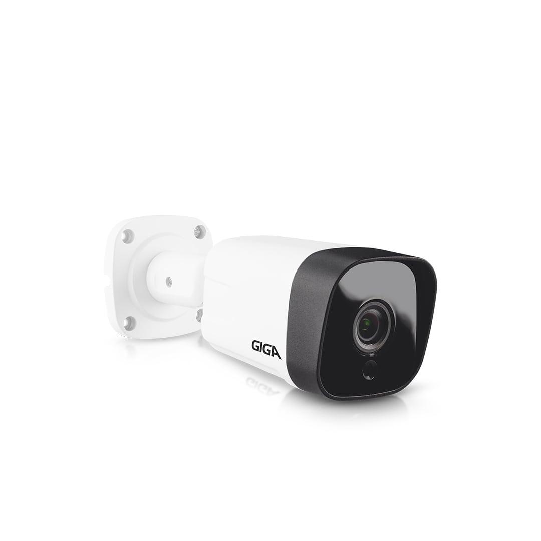 Câmera de Segurança Giga GS0022 Bullet 720p Série Orion IR 30m
