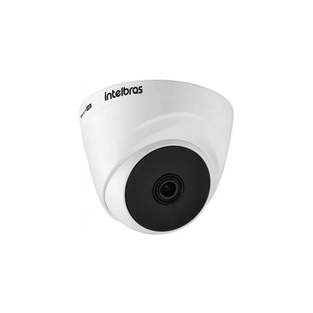 Câmera de Segurança Intelbras VHD 1220 D G5 Multi HD 1080p