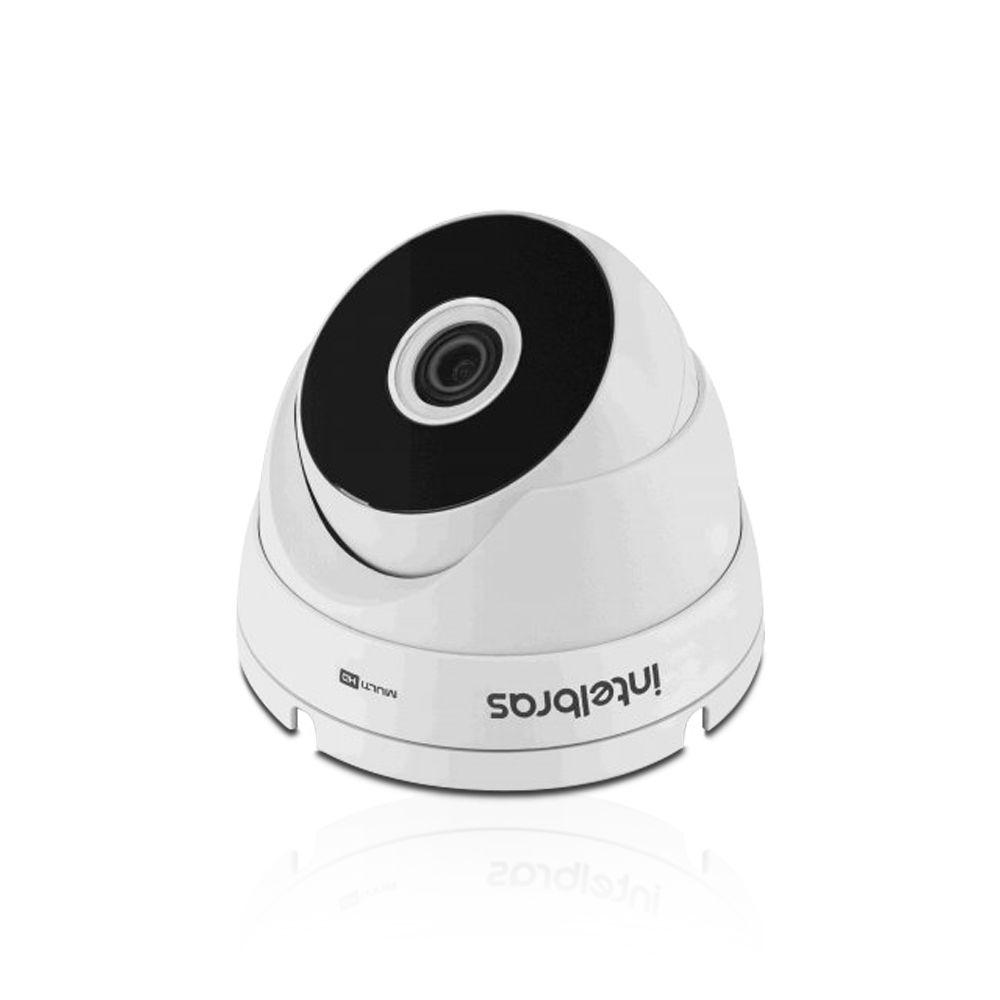 Câmera de Segurança Intelbras VHD 3120 D G5 Multi HD 720p