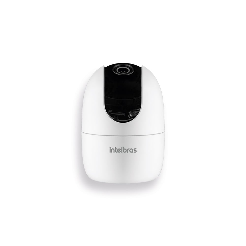 Câmera de Segurança Wi-Fi Intelbras iM4 Interna Full HD 360°