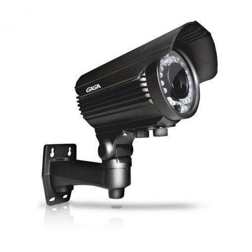 Câmera Giga GS0033 Varifocal 1080p Sony Exmor 50m 2.8~12mm