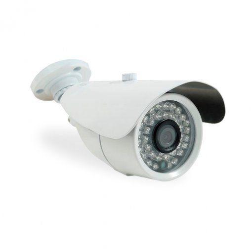 Câmera Jortan 786 AHD Bullet 720p 3.6mm 30 Metros
