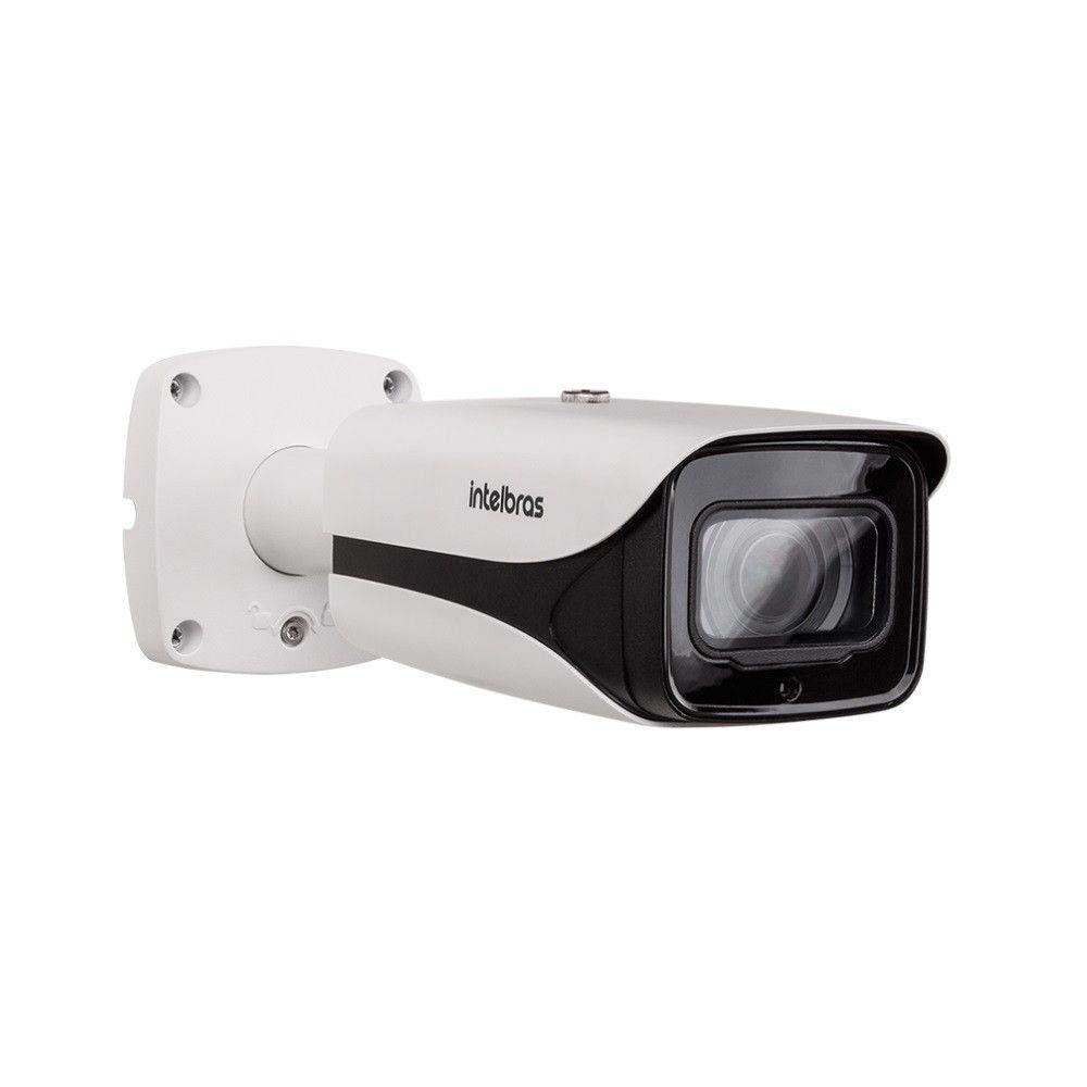 Câmera IP Intelbras VIP 5450 Z G2 Bullet Varifocal 4 MP 50 m