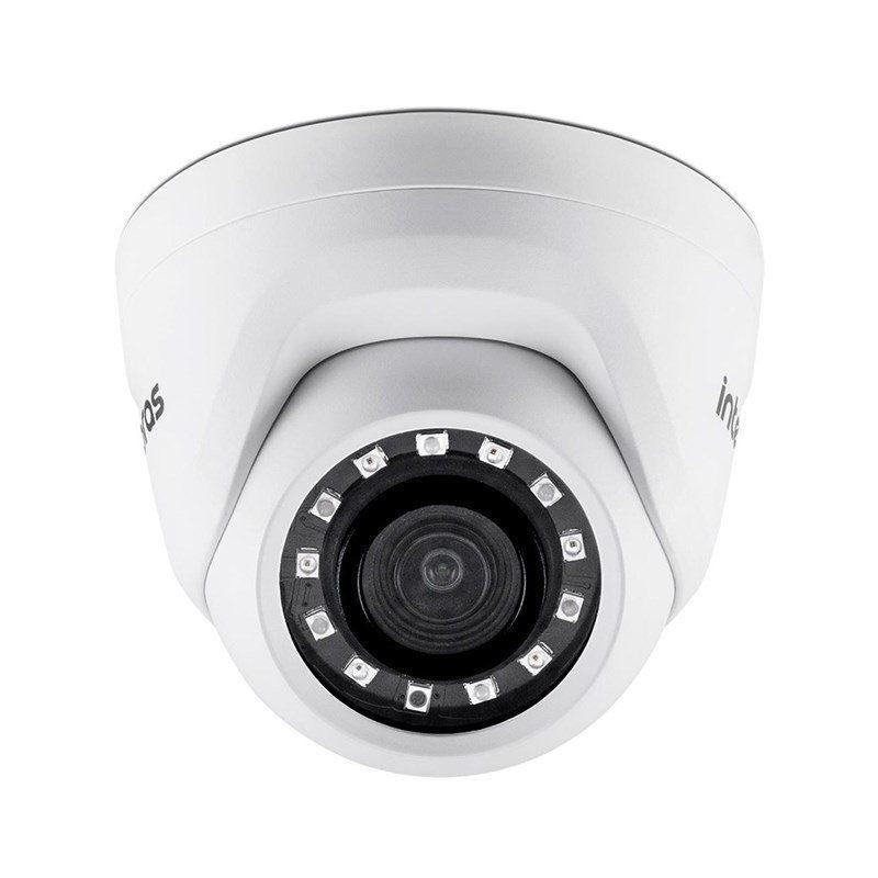 Câmera Intelbras VMH 1120 D AHD Dome HD 720p 2,6 mm 20 mts
