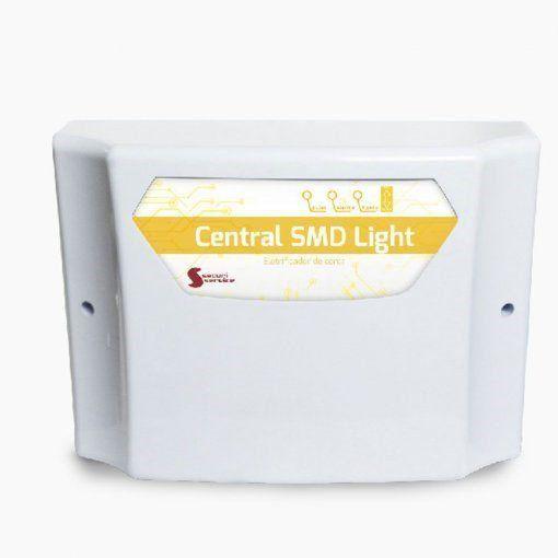 Central de Cerca Elétrica Securi Service GCP SMD Light