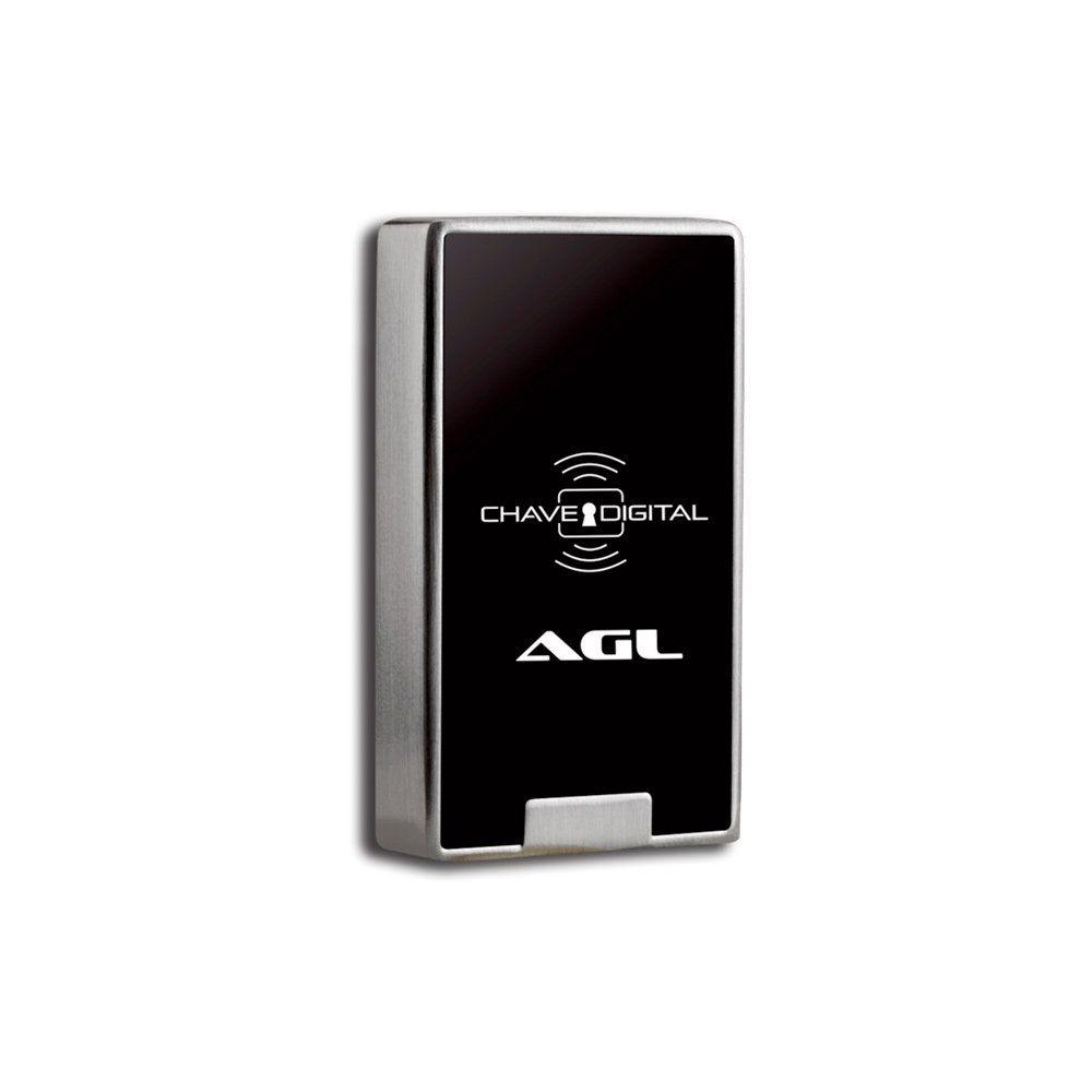 Controle de Acesso AGL CA2000 RFID