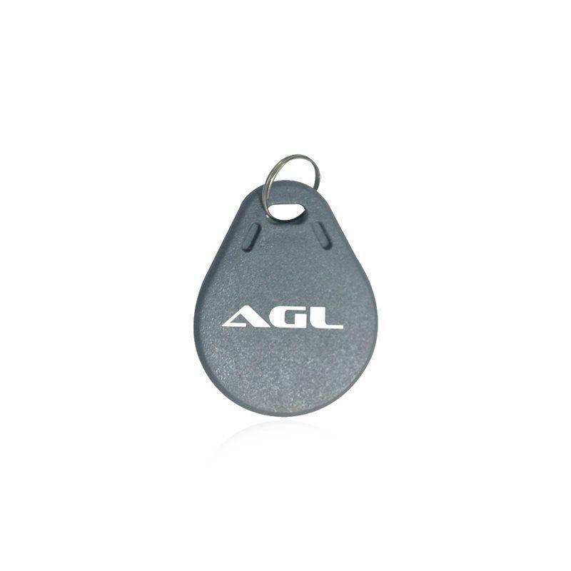 Controle de Acesso AGL CA500CARD/PC Digital 500 Senhas