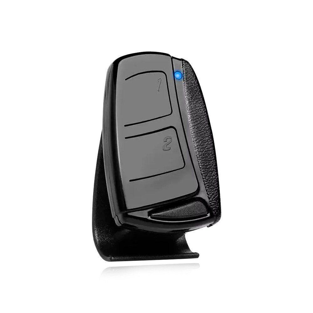 Controle Remoto Ipec Tx Top Para Motor de Portão e Alarmes