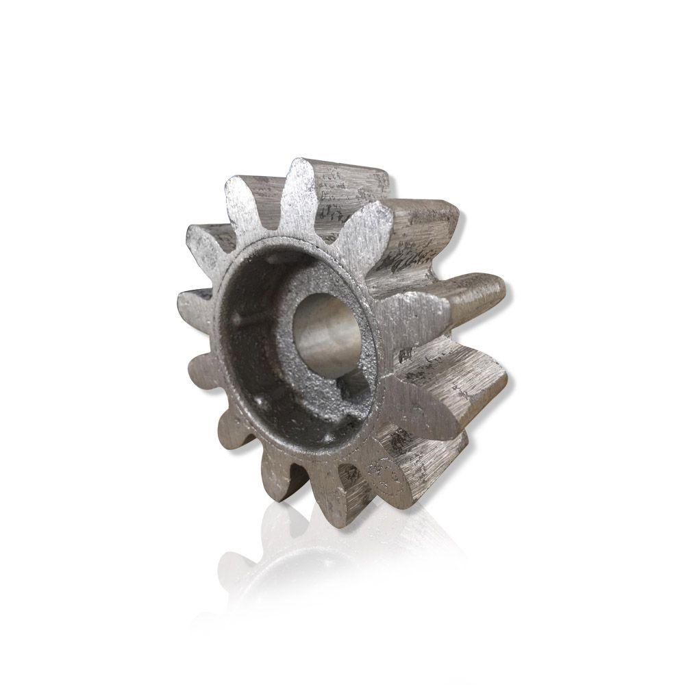 Engrenagem PPA Z12 Alumínio Linha Industrial - P12900