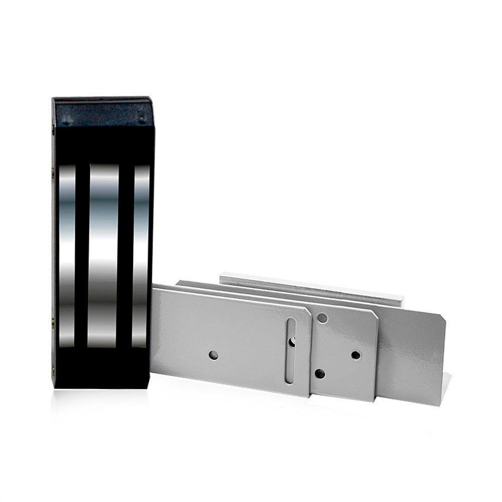 Fechadura Eletroimã Ipec M150 Eco 150 kgf