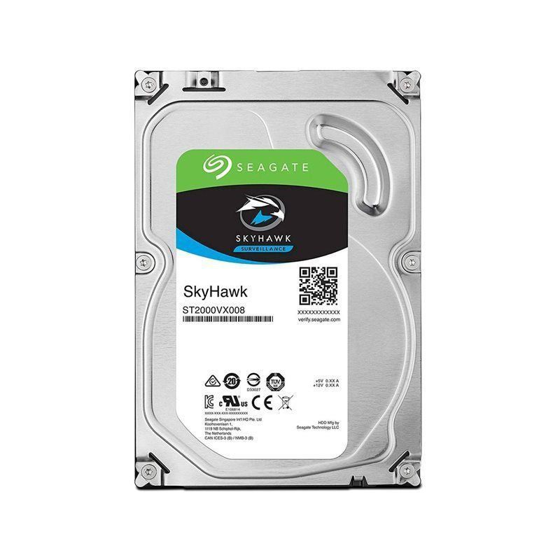HVR Giga Security 04 Canais Open HD 4 Megapixel H.264+