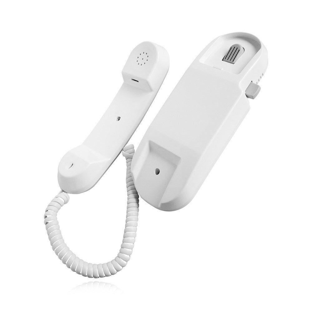 Interfone Extensão (Monofone) AGL P-20 para Porteiro Eletrônico