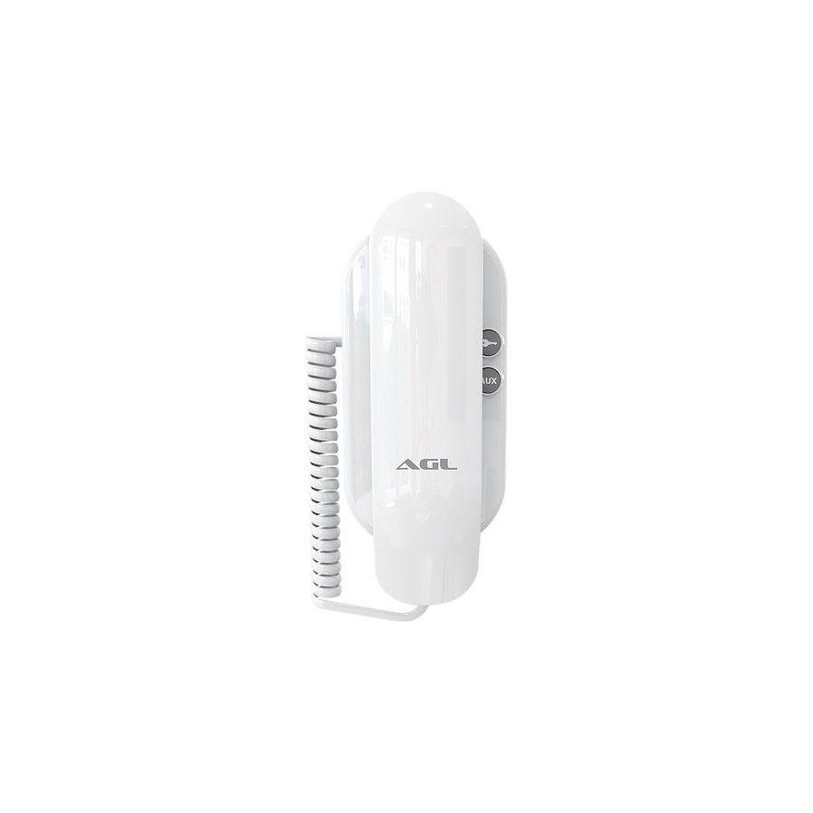 Interfone Monofone Extensão Universal AGL S100