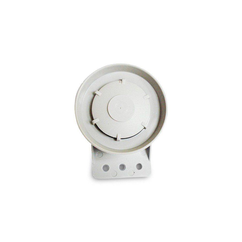 Kit Alarme Residencial Bopo 10 Sensores Magnéticos Sem Fio