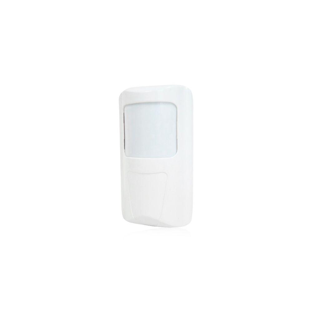 Kit Alarme Residencial Bopo 5 Sensores Sem Fio e Discadora