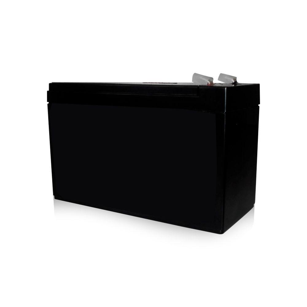 Kit Alarme Residencial Sem Fio JFL 1 Sensor e Bateria
