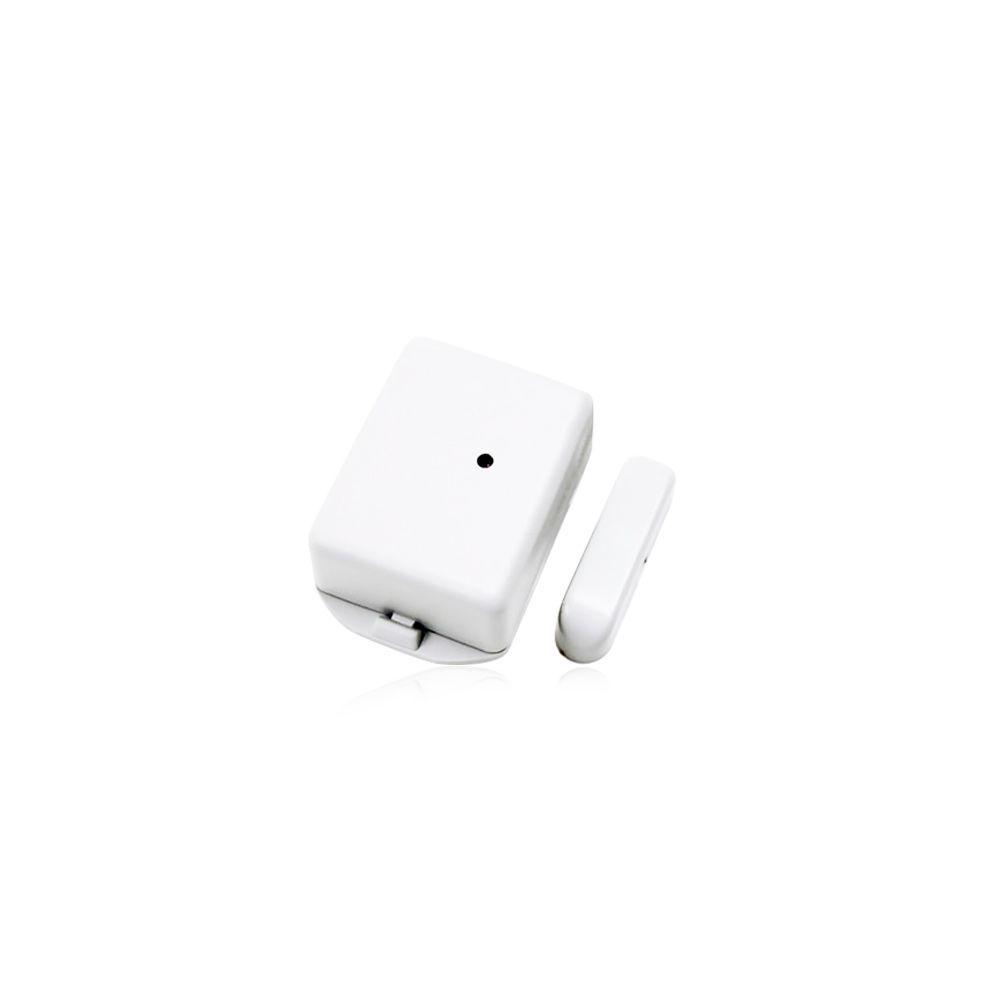Kit Alarme Residencial PPA 5 Sensores Sem Fio e Discadora