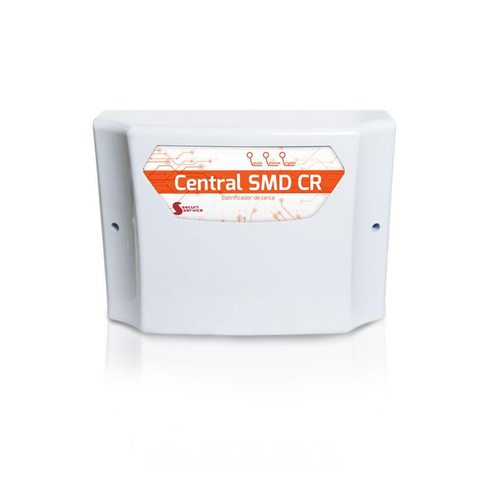 Kit Cerca Elétrica GCP Haste Estrela 6 Isoladores 30 Metros