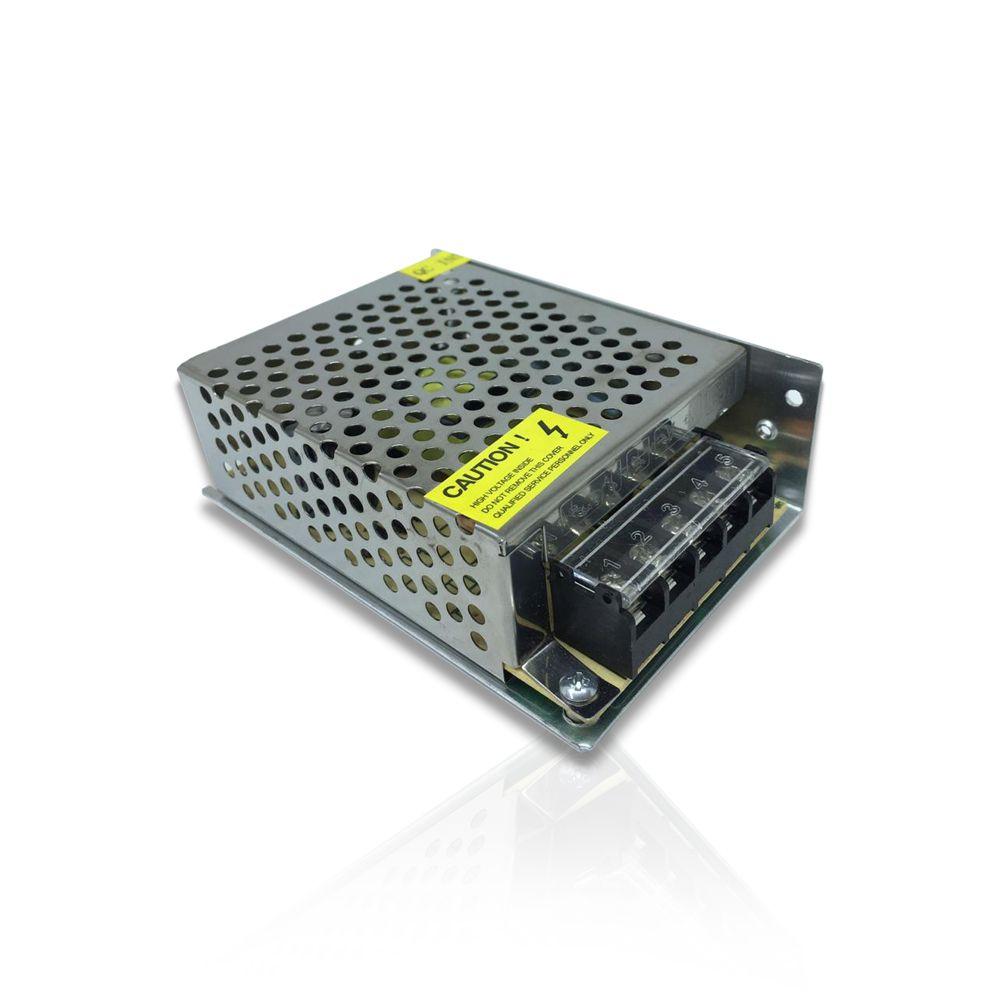 Kit CFTV Intelbras com 2 Câmeras Bullet 720p DVR 4 Canais