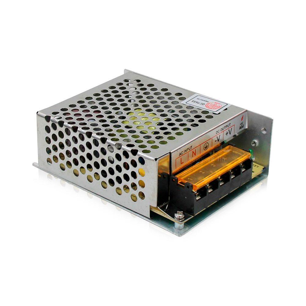 Kit CFTV Intelbras Full HD 12 Câmera VHD 1220B DVR MHDX 3116