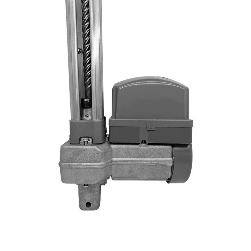 Kit Motor de Portão Basculante PPA Potenza Robust Suporte Trava