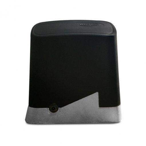 Kit Motor de Portão Deslizante Dz Home Pop Plus 1/4 + Base