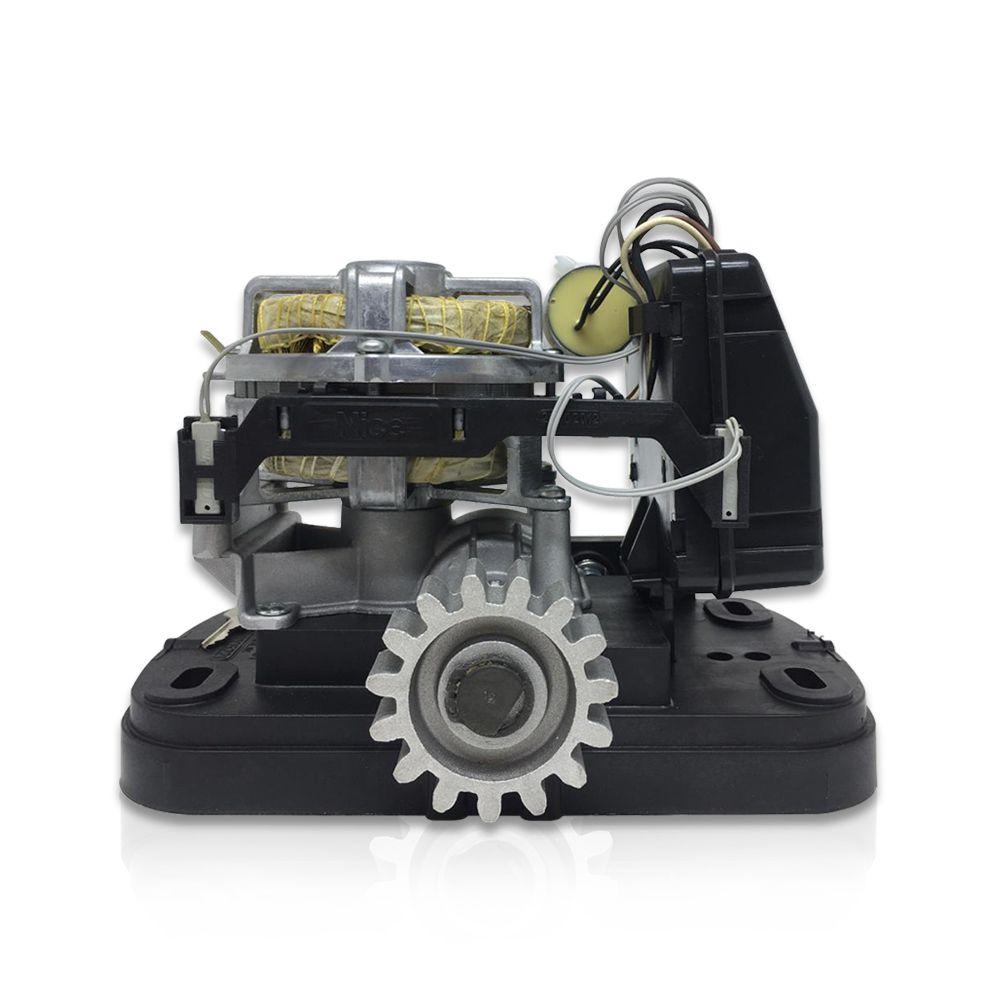Motor de Portão Deslizante Peccinin Fan 1/4 Hp Avulso