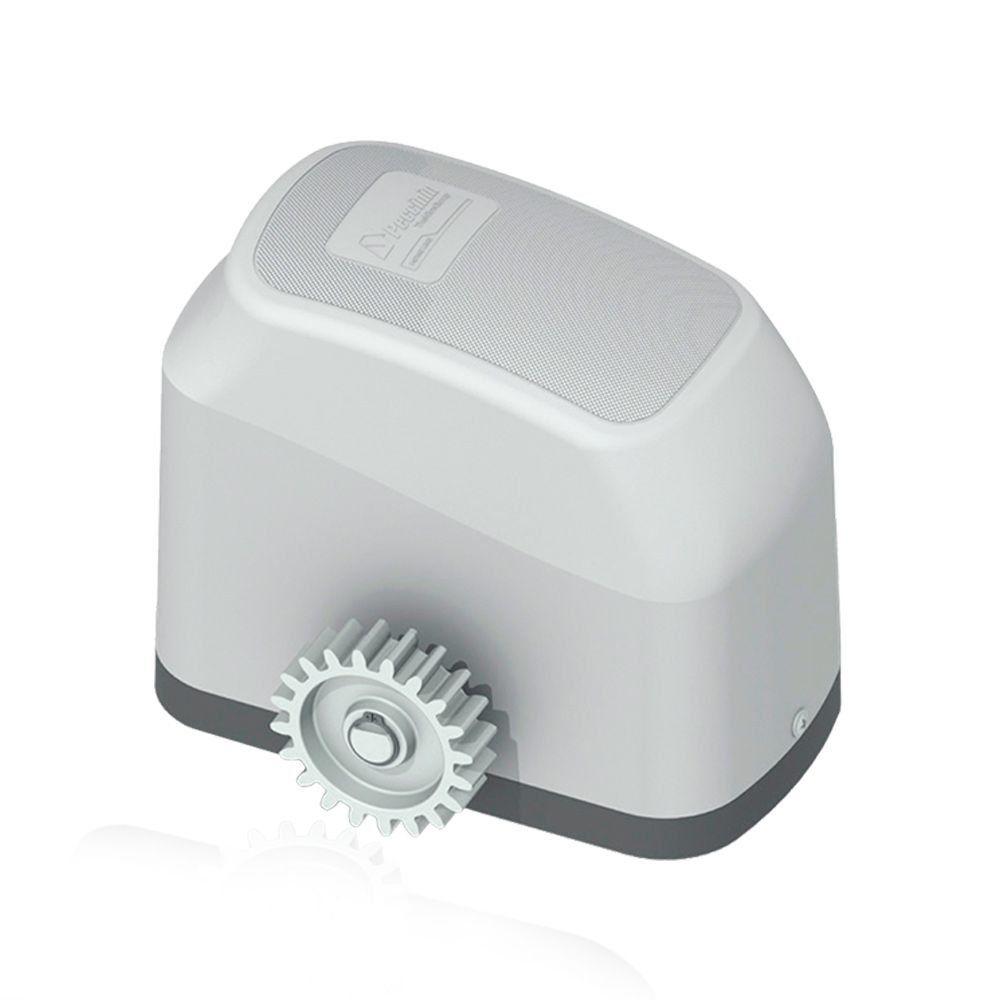 Kit Motor de Portão Deslizante Peccinin Fast Gatter+ Suporte