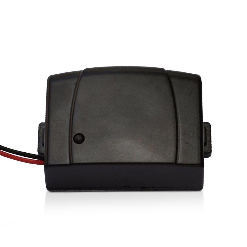 Kit Motor para Portão Automático PPA Dz R400 1/4 Hp + Tx Car