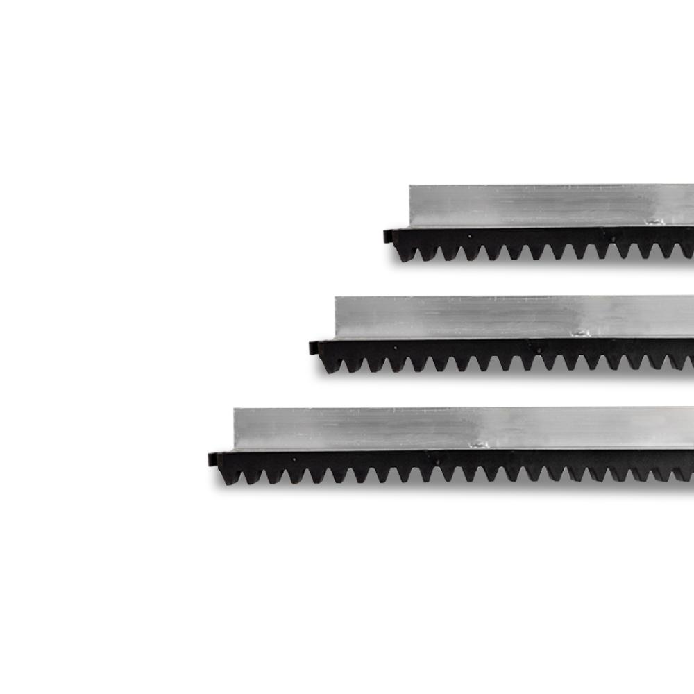 Kit Motor de Portão Deslizante PPA Eurus Steel Jet Flex