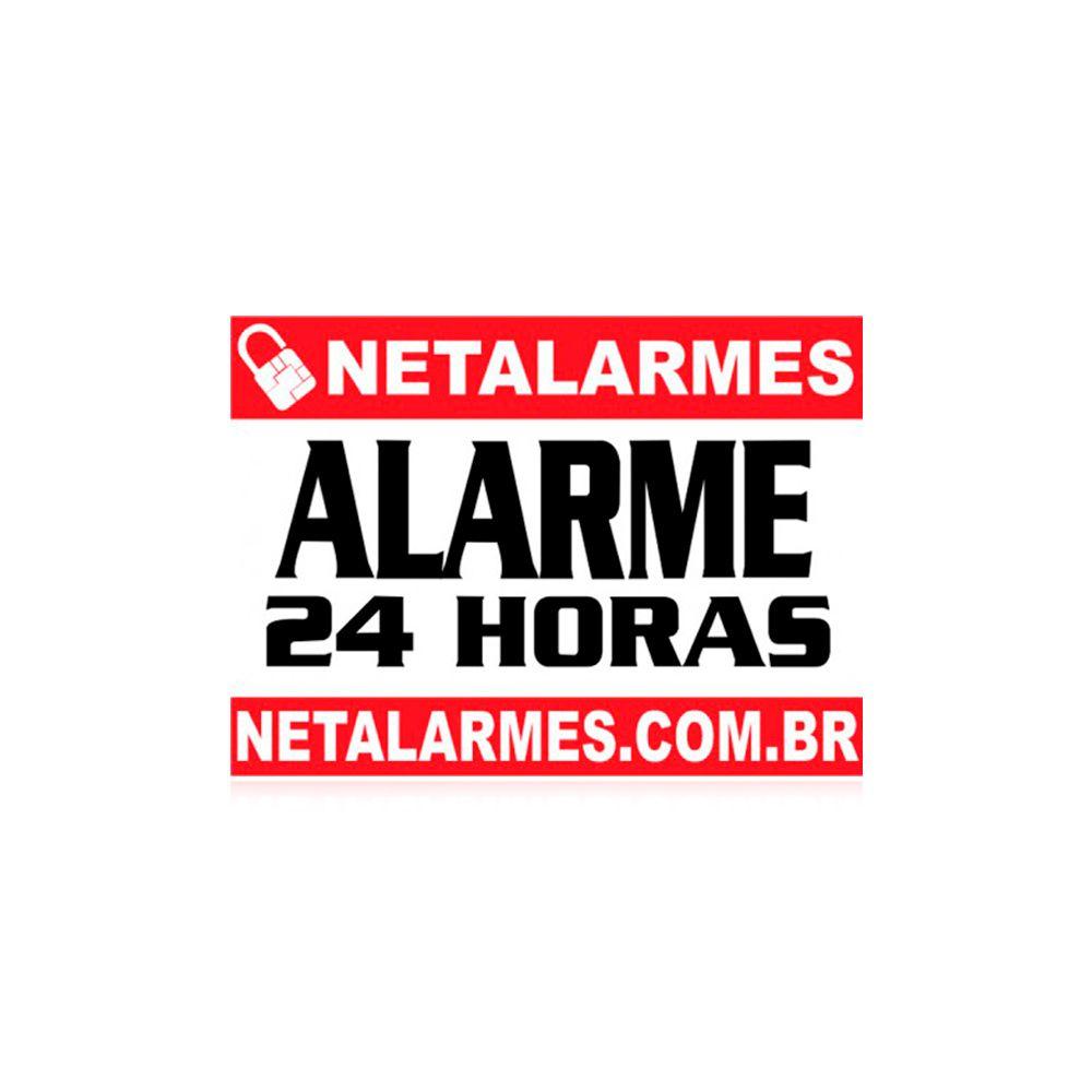Kit Motor de Portão Deslizante PPA Home 1/4 JetFlex Facility