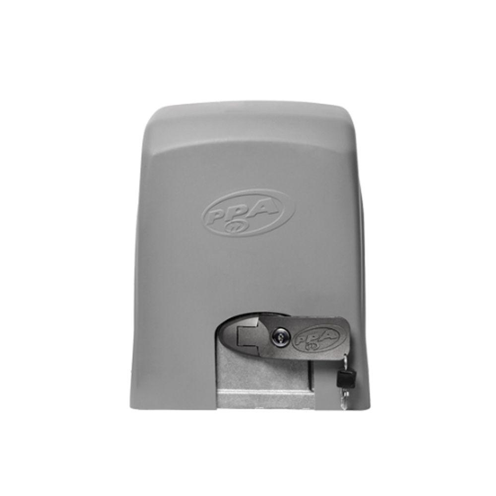 Kit Motor de Portão Industrial Deslizante PPA Dz Fort SP