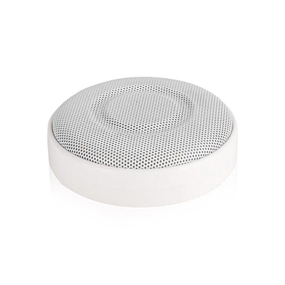 Microfone Profissional para CFTV Giga GS0072 Cobertura 7 M