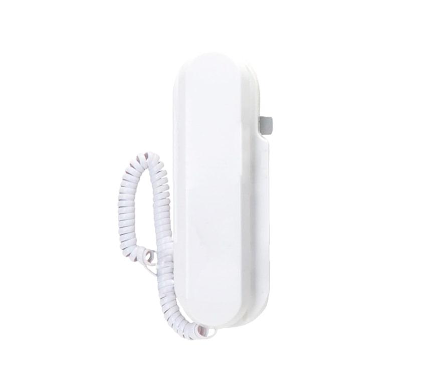 Monofone AGL Universal P100 para Porteiro Eletrônico