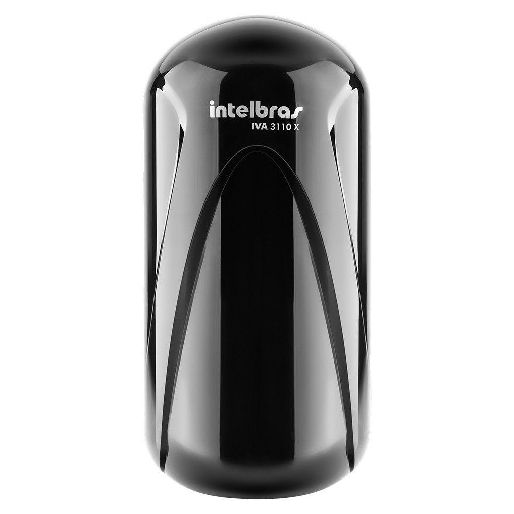 Sensor Ativo de Barreira Intelbras IVA 3110 X Duplo Feixe
