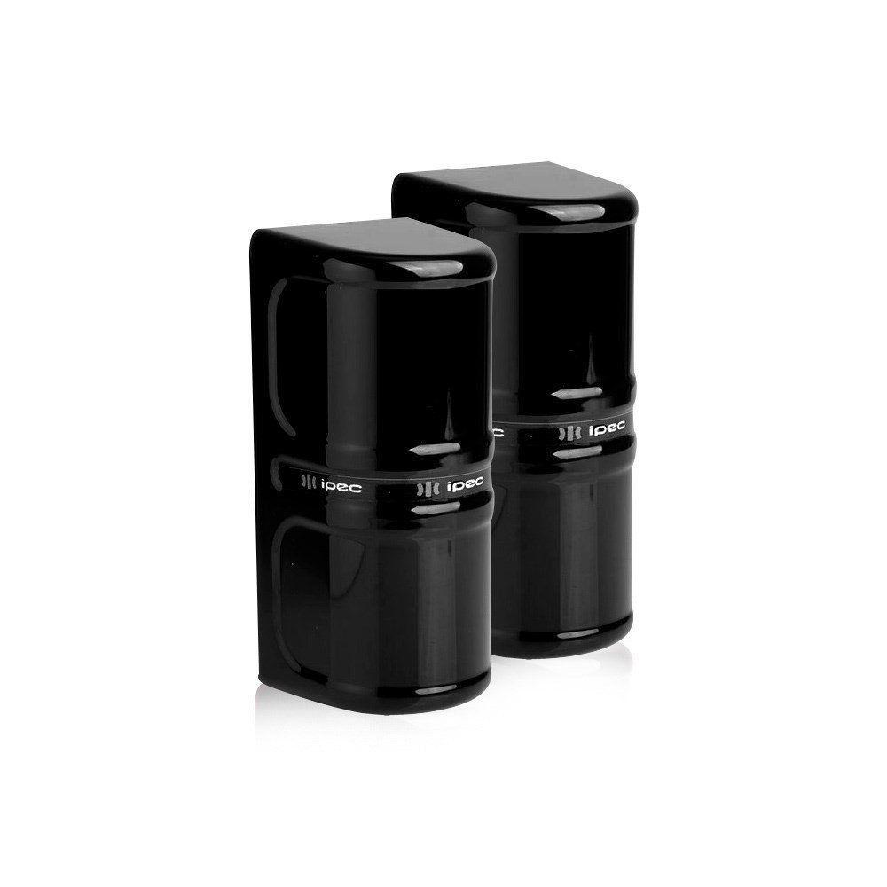 Sensor Ativo de Barreira IPEC IR 140 Duplo Feixe 40 Metros