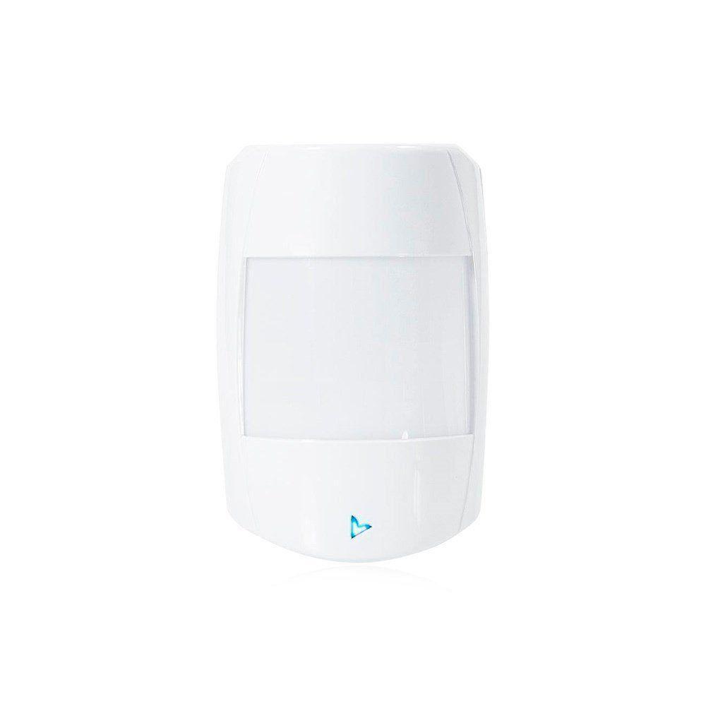 Sensor de Presença Infravermelho Sem Fio Genno Blue IB 300 c