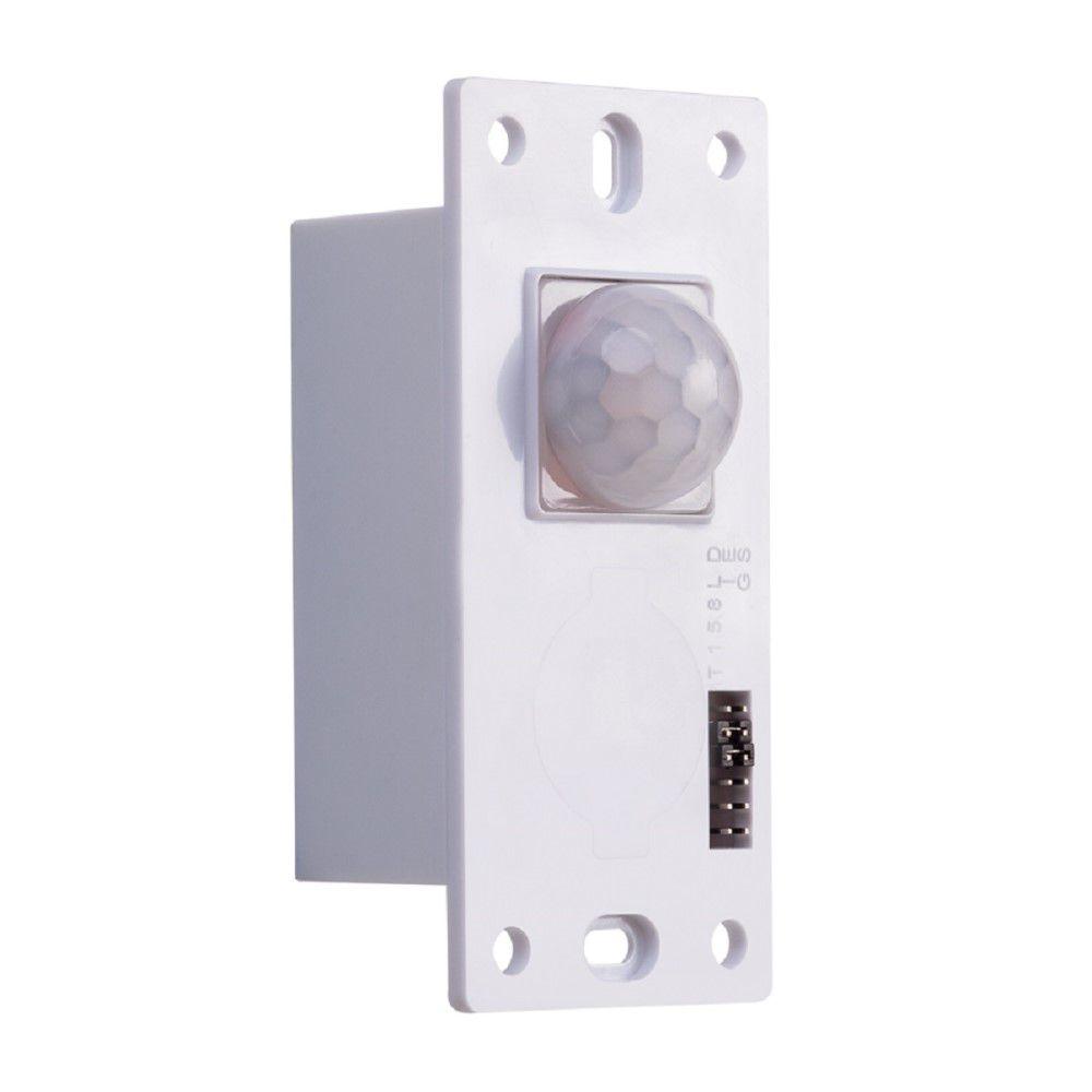 Sensor de Presença para Iluminação Intelbras ESP 180 E 4x2