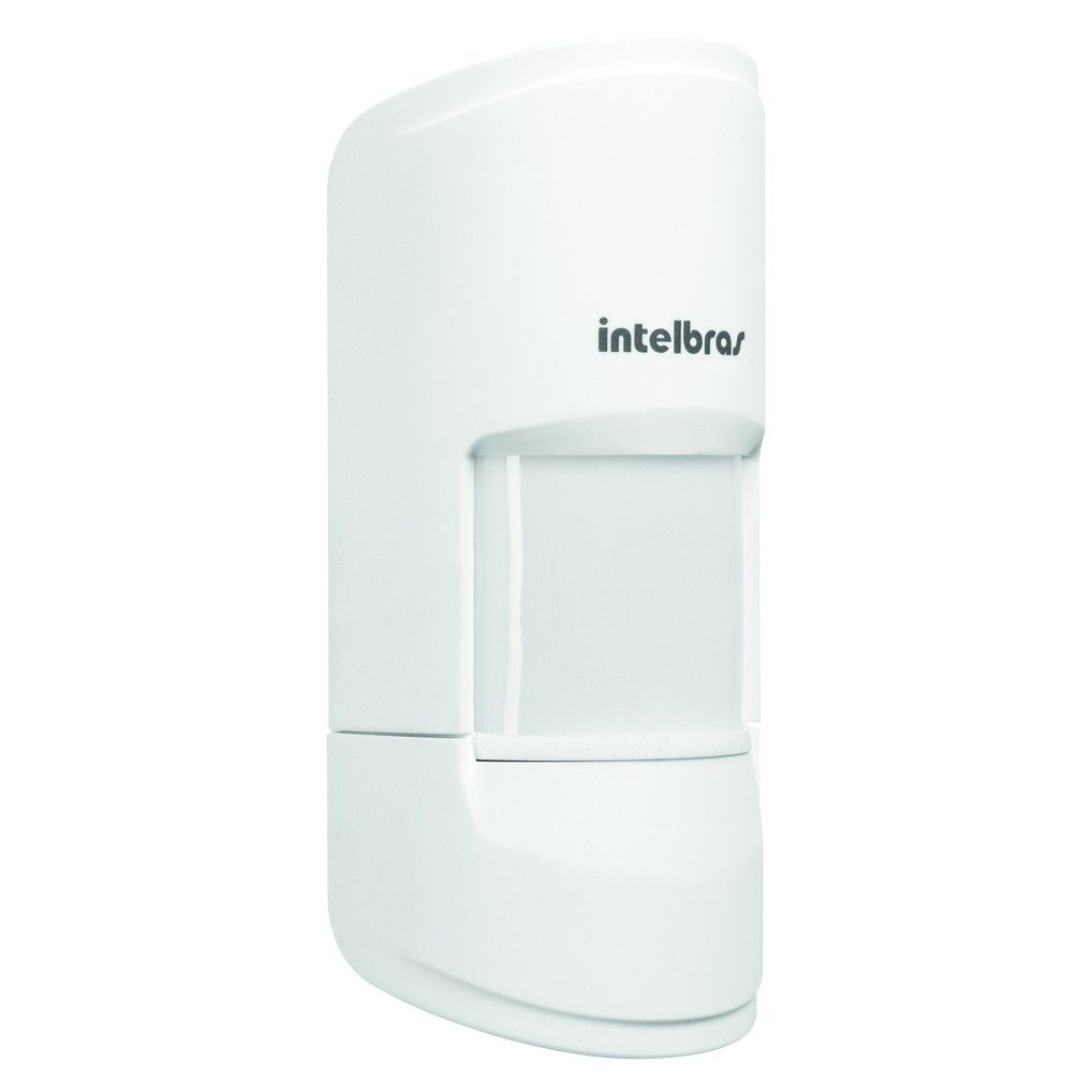 Sensor Infravermelho Passivo Intelbras IVP 5001 PET Shield
