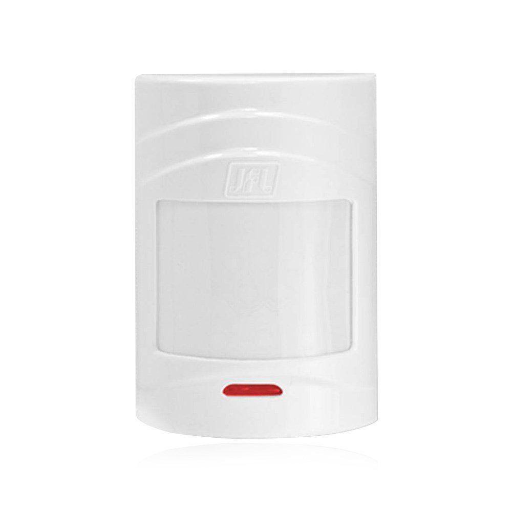 Sensor Infravermelho Passivo JFL IRS 430i Sem Fio