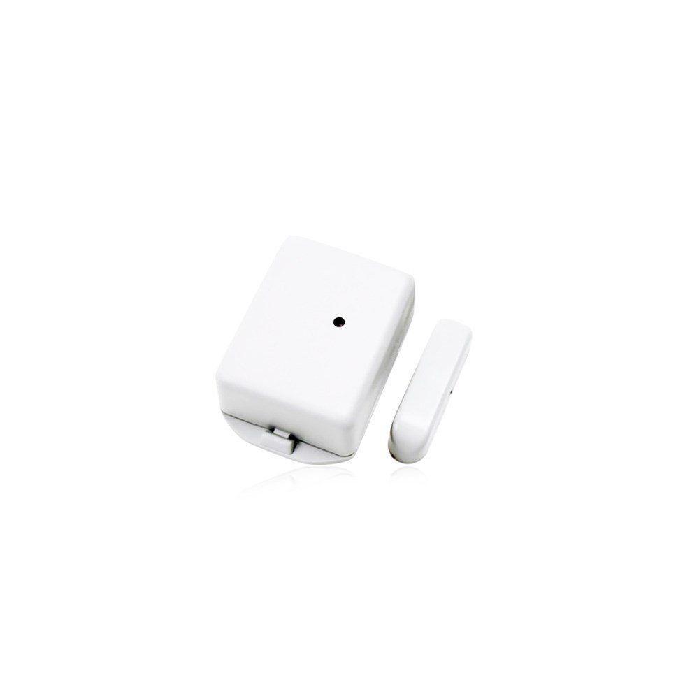 Sensor Magnético Bopo Sem Fio 433,92 MHz Code Learning