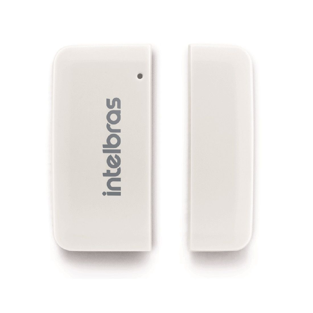 Sensor Magnético Intelbras XAS 8000 Sem Fio de Abertura